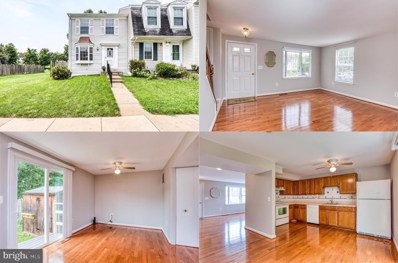 55 Southall Court, Sterling, VA 20165 - #: VALO419666