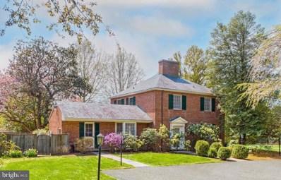 501 W Washington Street, Middleburg, VA 20117 - #: VALO419908