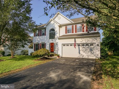 17249 Pickwick Drive, Purcellville, VA 20132 - #: VALO420026