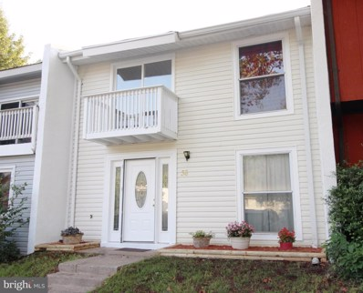 38 Simeon Lane, Sterling, VA 20164 - #: VALO420028