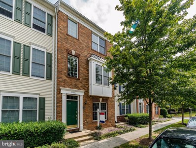 25386 Shipley Terrace, Chantilly, VA 20152 - #: VALO420040