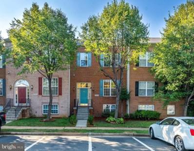 21043 Markborough Terrace, Sterling, VA 20166 - #: VALO420254