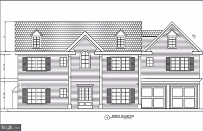Lot# 1-  Feyes Circle, Sterling, VA 20164 - #: VALO420280