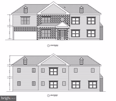 Lot# 3-  Feyes Circle, Sterling, VA 20164 - #: VALO420292
