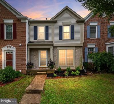 43473 Plantation Terrace, Ashburn, VA 20147 - MLS#: VALO420456