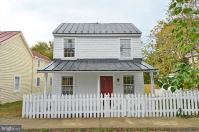 219 South Street SE, Leesburg, VA 20175 - #: VALO420518