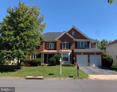 24784 High Plateau Court, Aldie, VA 20105 - #: VALO420600