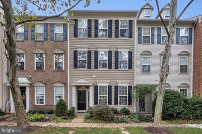 43563 Mink Meadows Street, Chantilly, VA 20152 - #: VALO420628