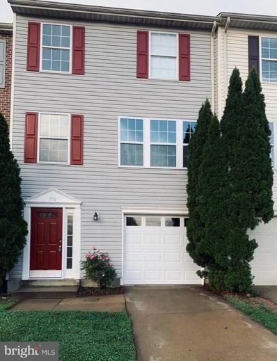 754 VanDerbilt Terrace SE, Leesburg, VA 20175 - #: VALO420650
