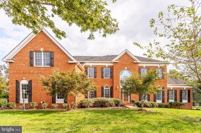 43455 Rockforest Court, Sterling, VA 20166 - #: VALO420672