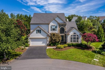 43178 Tuthill Lane, Chantilly, VA 20152 - #: VALO420676