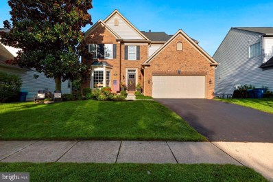 25577 Upper Clubhouse Drive, Chantilly, VA 20152 - #: VALO420842