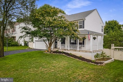 17260 Pickwick Drive, Purcellville, VA 20132 - #: VALO420948
