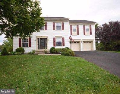 20683 Tally Ho Court, Ashburn, VA 20147 - #: VALO421010