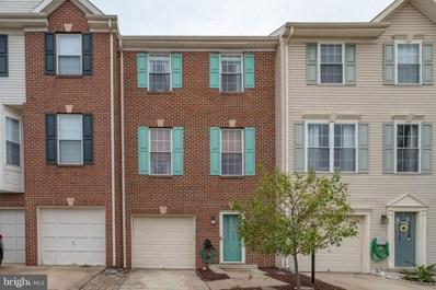43227 Chestermill Terrace, Ashburn, VA 20147 - #: VALO421014