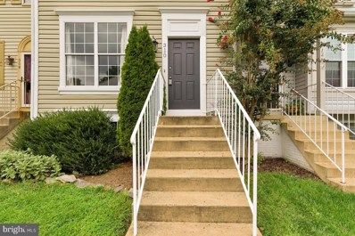 310 Stable View Terrace NE, Leesburg, VA 20176 - #: VALO421048