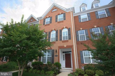 23273 Carters Meadow Terrace, Ashburn, VA 20148 - #: VALO421144