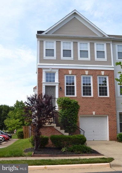 43768 Virginia Manor Terrace, Ashburn, VA 20148 - MLS#: VALO421194