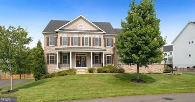 20669 Perennial Lane, Ashburn, VA 20147 - #: VALO421226