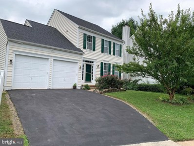 607 North Street NE, Leesburg, VA 20176 - #: VALO421282