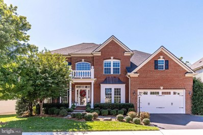 25155 Beach Place, Chantilly, VA 20152 - #: VALO421314
