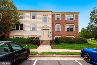 1004 Foxhunt Terrace NE UNIT 302, Leesburg, VA 20176 - #: VALO421358