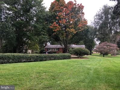 161 Lawson Road SE, Leesburg, VA 20175 - #: VALO421374