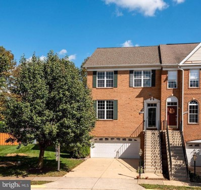 21551 Trowbridge Square, Ashburn, VA 20147 - #: VALO421402