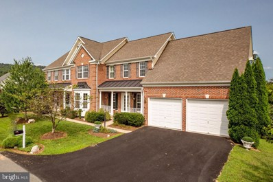 14181 Paris Breeze Place, Purcellville, VA 20132 - #: VALO421462