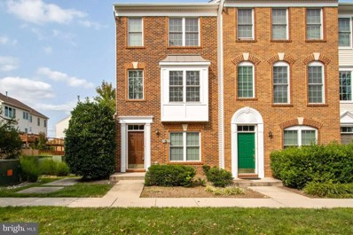 42759 Atchison Terrace, Chantilly, VA 20152 - #: VALO421470
