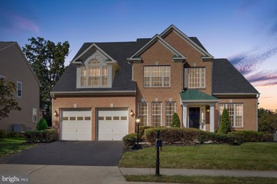 24843 Serpentine Place, Stone Ridge, VA 20105 - #: VALO421480