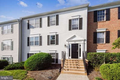 126 Fort Evans Road SE UNIT A, Leesburg, VA 20175 - #: VALO421496