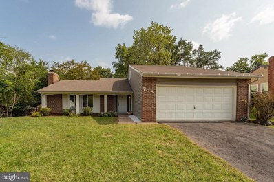 708 Sugarland Run Drive, Sterling, VA 20164 - #: VALO421500