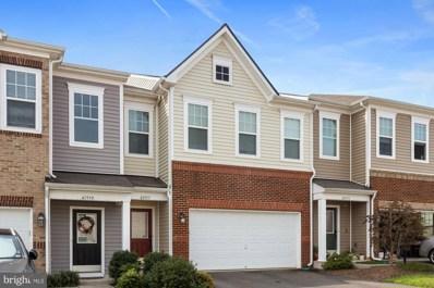41937 Logan Stone Terrace, Aldie, VA 20105 - #: VALO421514