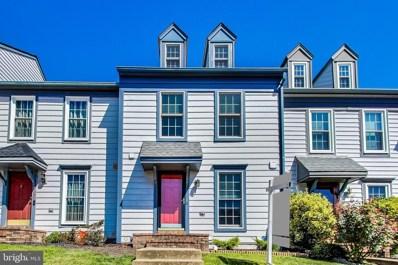 43990 Kitts Hill Terrace, Ashburn, VA 20147 - #: VALO421552