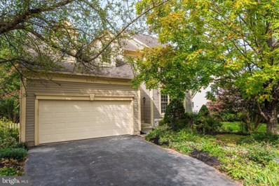 21001 Fowlers Mill Circle, Ashburn, VA 20147 - #: VALO421556