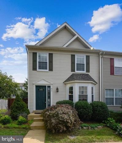 821 VanDerbilt Terrace SE, Leesburg, VA 20175 - #: VALO421572