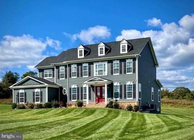 19119 Skyfield Ridge Place, Purcellville, VA 20132 - #: VALO421582