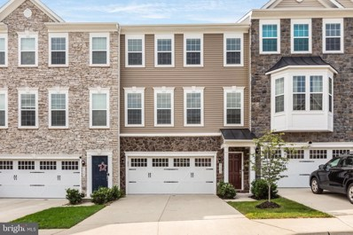 21523 Willow Breeze Square, Ashburn, VA 20147 - #: VALO421670