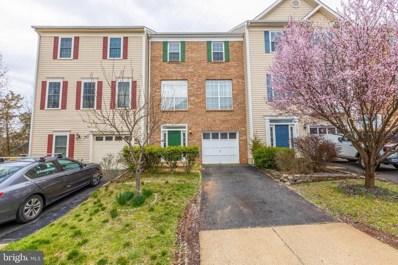 21602 Monmouth Terrace, Ashburn, VA 20147 - #: VALO421674