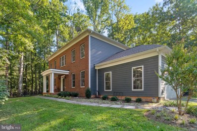 41351 Red Hill Road, Leesburg, VA 20175 - #: VALO421726