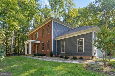 41351 Red Hill Road, Leesburg, VA 20175 - #: VALO421726