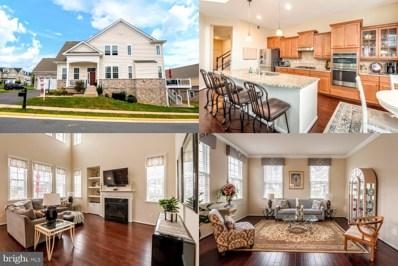 20902 Ashburn Heights Drive, Ashburn, VA 20148 - #: VALO421936