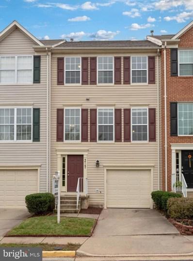 44167 Tippecanoe Terrace, Ashburn, VA 20147 - #: VALO421970