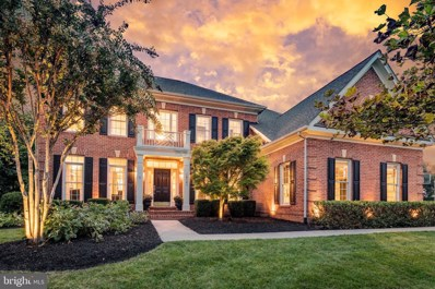 18761 Upper Meadow Drive, Leesburg, VA 20176 - #: VALO422168