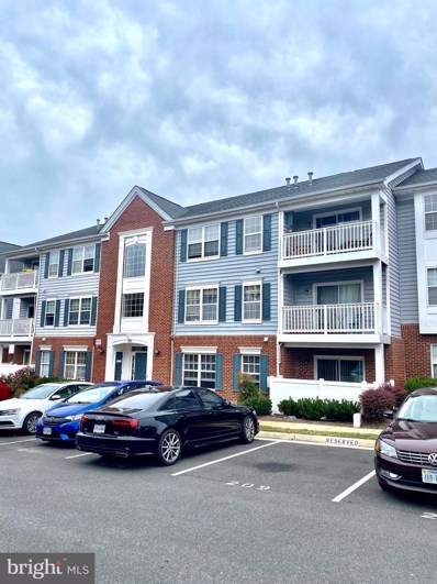 653 Constellation Square SE UNIT J, Leesburg, VA 20175 - #: VALO422170