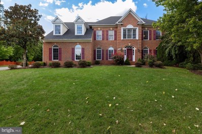 43121 Fling Court, Broadlands, VA 20148 - #: VALO422230