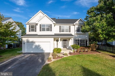808 Valley Springs Drive, Purcellville, VA 20132 - #: VALO422234