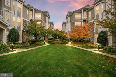 507 Sunset View Terrace SE UNIT 202, Leesburg, VA 20175 - #: VALO422280
