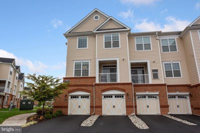 43031 Foxtrail Woods Terrace UNIT 105, Ashburn, VA 20148 - #: VALO422286